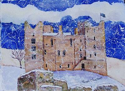 Castle Bolton Original