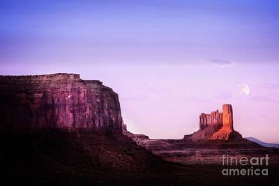 Photograph - Castle Butte by Scott Kemper