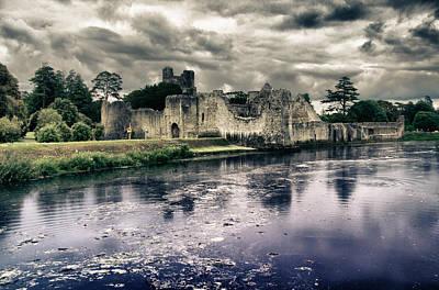 Castle Desmond Adare County Limerick Ireland Art Print by Joe Houghton