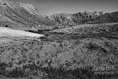 Photograph - Castle Valley Utah by Bob Pardue