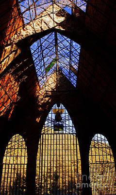 Photograph - Castle1 by Anjanette Douglas