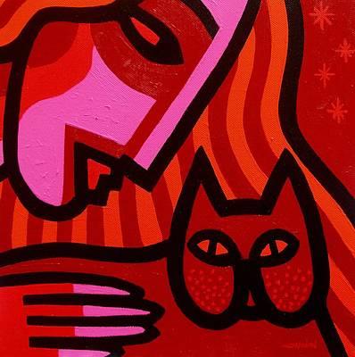 Cat Woman Original