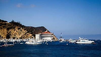 Photograph - Catalina Island by Kip Krause