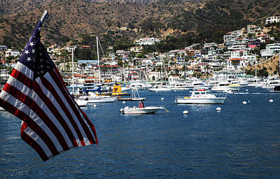 Photograph - Catalina Island Usa by Kip Krause