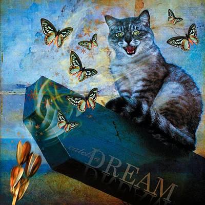 Catch A Dream Art Print