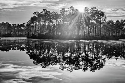 Photograph - Catch The Sun by Jon Glaser
