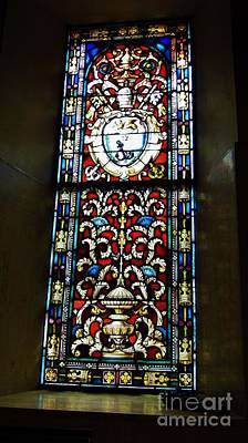 Photograph - Cathedral Window by D Hackett