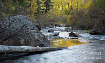 Photograph - Catherine Creek by Idaho Scenic Images Linda Lantzy