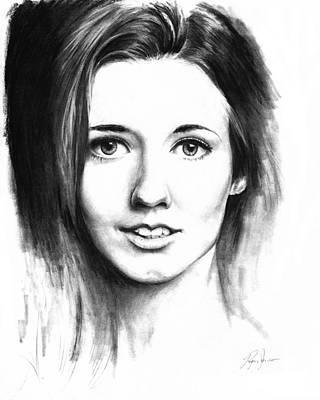 Catherine Mccormack Art Print