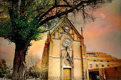 Photograph - Catholic Apostolic Church Of Antioch by Diana Angstadt