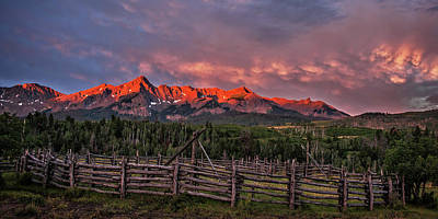 Photograph - Daybreak by Ken Smith