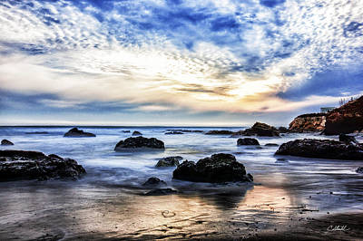 Photograph - Cayucos Quietude by Cheryl Strahl