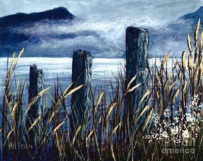 Cedar Cove  Art Print