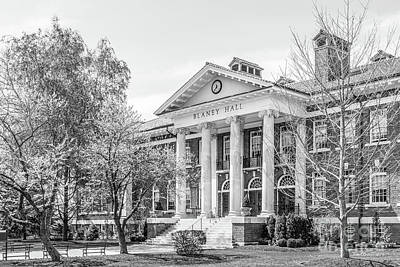 Photograph - Cedar Crest College Blaney Hall by University Icons