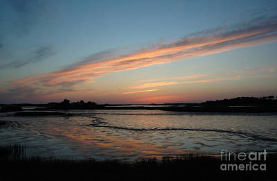 Photograph - Cedar Key Sunset 2 by Kathi Shotwell