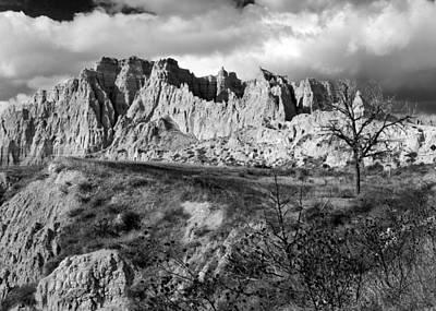 Photograph - Cedar Pass by Nicholas Blackwell