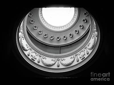 Photograph - Ceiling No.108 by Fei Alexander