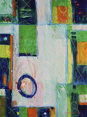 Painting - Celebrate by Lynda Hoffman-Snodgrass