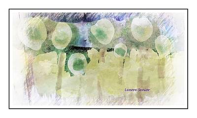 Painting - Celebration by Lenore Senior
