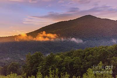 Celestial Fire On The Mountain 2 Original