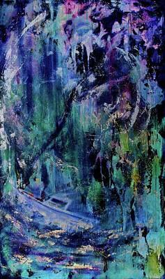 Celestial Storm Original by Debi Starr
