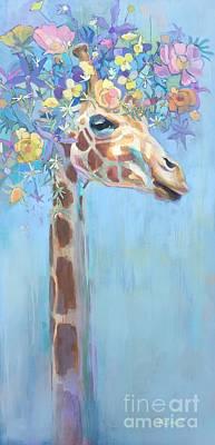 Celestrial Original by Kimberly Santini
