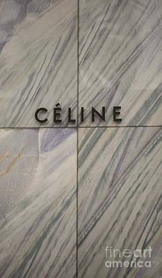 Photograph - Celiine by David Bearden