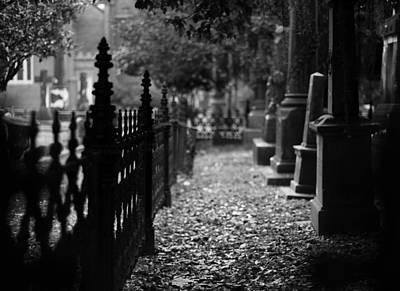 Cemetery 3 Original