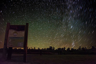 Photograph - Center Of The Sky by Casey Becker