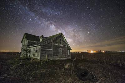 Photograph - Centerville by Aaron J Groen