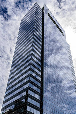 Photograph - Centro De Servicios Epson by Randy Scherkenbach