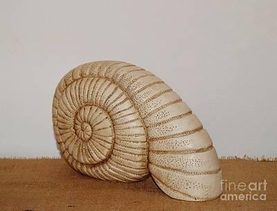 Ceramics Art Print