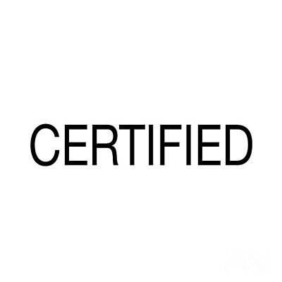 Travel - Certified by Lionel F Stevenson