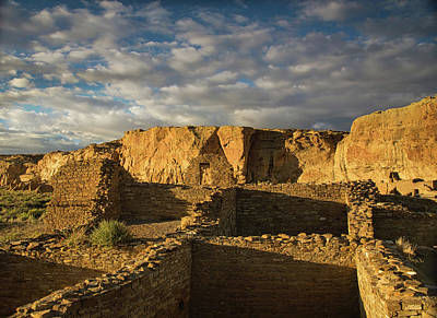 Photograph - Chaco Sunset by Kunal Mehra