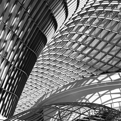 Photograph - Chadstone 1 by Mihai Florea