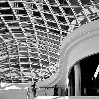 Photograph - Chadstone 2 by Mihai Florea