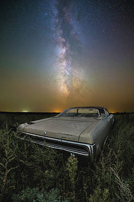 Photograph - 300 by Aaron J Groen