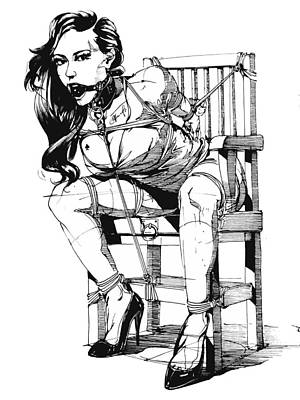 Chairtied Original by Yury Fadeev