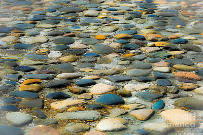 Photograph - Chalmers St. Cobblestones Charleston Sc by Donnie Whitaker
