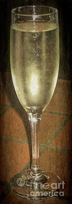 Photograph - Champagne by Lynn Sprowl