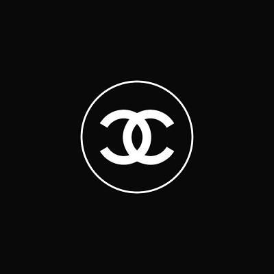 Moda Digital Art - Chanel Black by Alta Vita