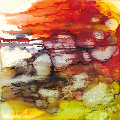 Painting - Change In Direction by Louise Lamirande