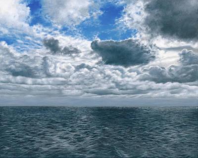 Changing Horizon Original