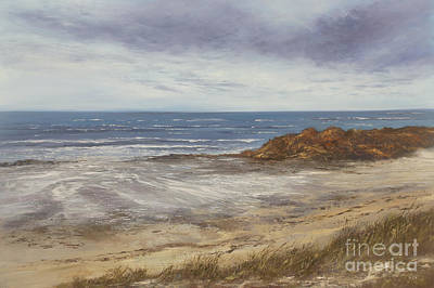 Painting - Changing Tide  by Valerie Travers