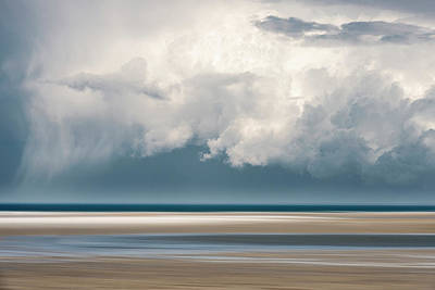 Chapin Beach 3 Art Print