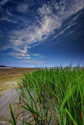 Photograph - Chapin Beach by Rick Berk