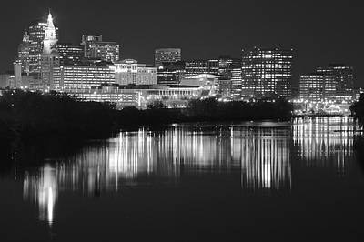Photograph - Charcoal Hartford by Frozen in Time Fine Art Photography