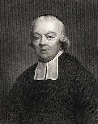 Charles Michel De L Ep E.1712-1789, Abb Art Print