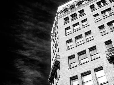 Photograph - Charleston Angles by John Rizzuto