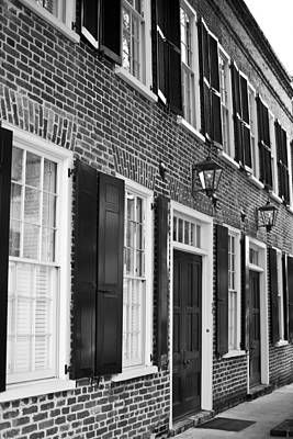 Charleston Brick Homes Original